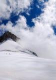 Haute aux Alpes Image stock