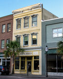 Haute Design, King Street, Charleston, SC. Stock Image