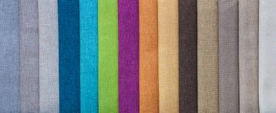 Haute résolution de tissu de texture images stock