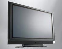 Haute télévision claire Photographie stock libre de droits