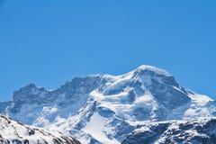 Hautes alpes Image stock