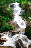 Hauykeaw watefall Stock Photography
