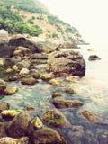 Hav Arkivbild