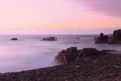 Hav av Chile Fotografering för Bildbyråer