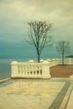 hav för marmor 2 arkivbilder
