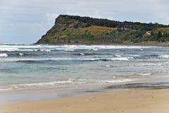 Hav i Australien Royaltyfri Foto