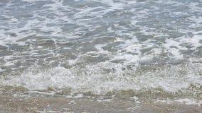 Hav med vågor arkivfilmer