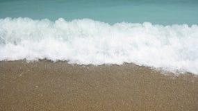 Hav och sand arkivbilder