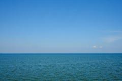 Hav och Sky Arkivfoton