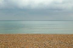Hav & sand Arkivbilder
