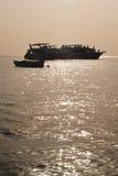 Hav & ships Arkivfoto