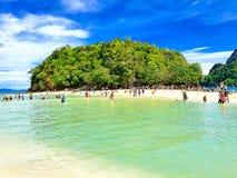 Hav Thailand arkivfoton