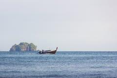 hav thailand Royaltyfria Bilder