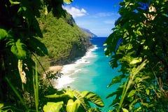 havaí Imagem de Stock Royalty Free
