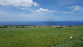 havaí Imagens de Stock