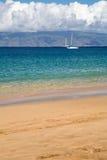 Havaí, Maui, Kaanapali Fotografia de Stock