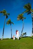 Havaí, Oahu Imagens de Stock