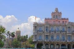 Havana Fotografia de Stock