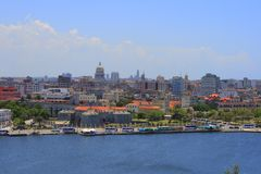 Havana Royalty Free Stock Photo