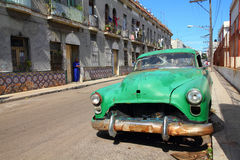Havana Royalty Free Stock Photos