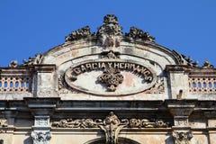 Havana Royaltyfria Bilder