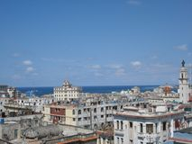 Havana Royalty Free Stock Photography