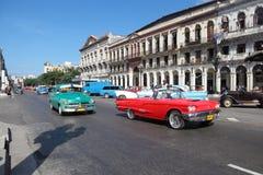 Havana Imagem de Stock