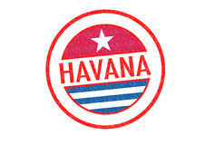 havana illustration libre de droits