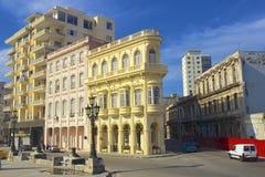 Havana architecture, Cuba Stock Images