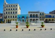 Havana, capital of Cuba Royalty Free Stock Photo