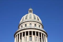 Havana - Capitol building stock photo