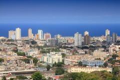 Havana city Royalty Free Stock Photo
