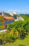Havana city, Cuba Stock Images