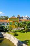 Havana city, Cuba Royalty Free Stock Images