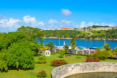 Havana city, Cuba Royalty Free Stock Photos