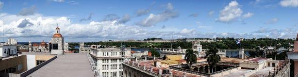 Havana City, Cuba Royalty Free Stock Photography