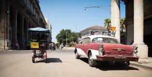 Havana City Cuba Royalty Free Stock Images