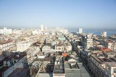 Havana cityscape. Royalty Free Stock Photography
