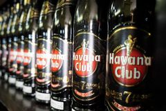 Havana Club photo stock