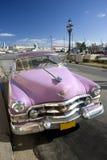 Havana colorido, Cuba Imagem de Stock Royalty Free