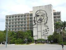 HAVANA-CUBA Stockbild