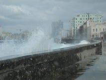 HAVANA-CUBA lizenzfreie stockbilder
