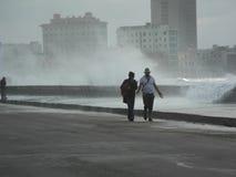 HAVANA-CUBA Lizenzfreies Stockbild