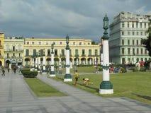 HAVANA-CUBA Lizenzfreie Stockfotos