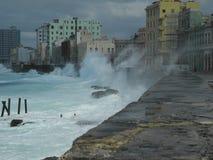 HAVANA-CUBA Fotos de Stock Royalty Free