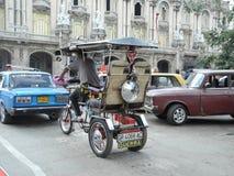 HAVANA-CUBA stockbilder