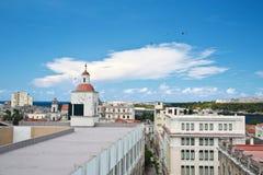 Havana.Cuba. Stock Images