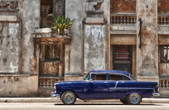 Havana, Cuba Imagem de Stock Royalty Free