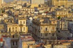 Havana cuba Royaltyfri Fotografi