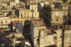 Havana, Cuba obraz stock